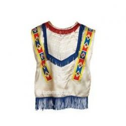 PONCHO INDIANINA kostium karnawałowy