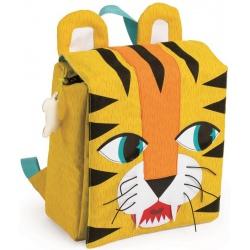 TYGRYS plecak dla przedszkolaka