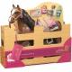 KARY duży koń 51 cm dla lalki