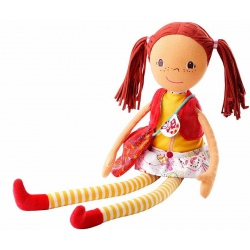 OLGA lalka szmacianka 50 cm