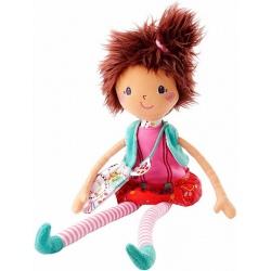 MONA lalka szmacianka 50 cm