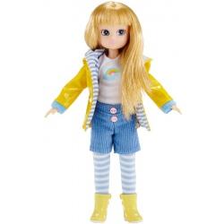 MIŁOŚNICZKA KAŁUŻ lalka 18 cm