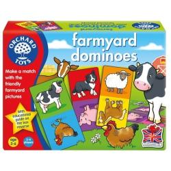 FARMA domino