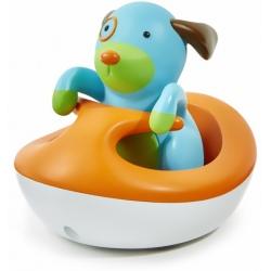 PIESEK W ŁODZI zabawka do kąpieli ZOO