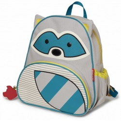 SZOP plecak dla przedszkolaka ZooPack