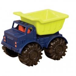 NIEBIESKA WYWROTKA zabawka do piasku