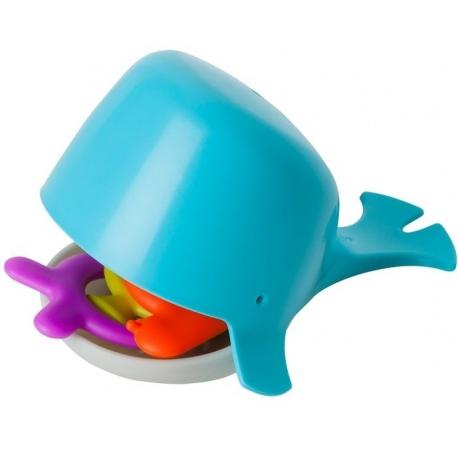WIELORYB zabawka do kąpieli