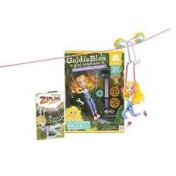 GOLDIE lalka z kolejką tyrolską 15 cm