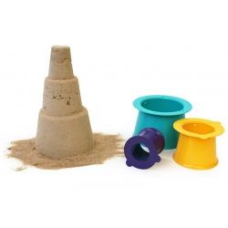 ALTO kreatywne foremki do piasku