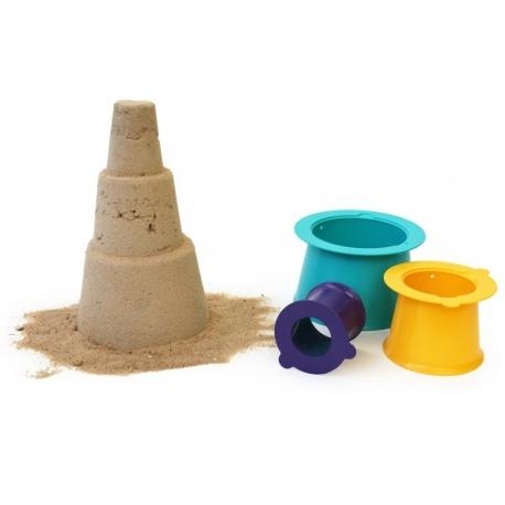 ALTO kreatywne formy do piaskownicy