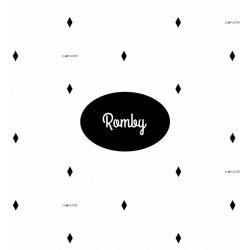 ROMBY poduszka antyalegriczna