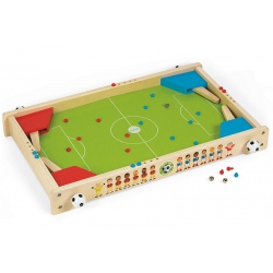 PINBALL gra piłka nożna