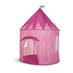GWIAZDKI okrągły namiot księżniczki