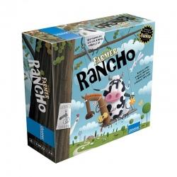 RANCHO gra planszowa