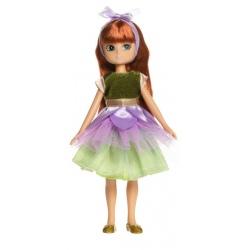 LEŚNA WRÓŻKA lalka Forest Friend 18 cm
