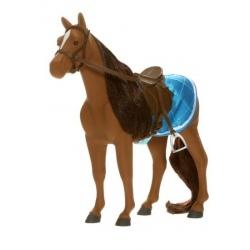 SYRIUSZ koń dla lalek Lottie 20 cm