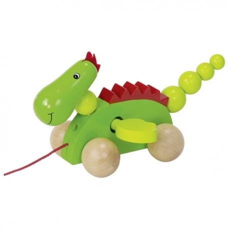 SMOK zabawka do ciągnięcia