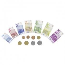 EURO pieniądze do zabawy w sklep