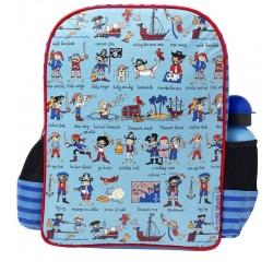 PIRACI plecak dla przedszkolaka