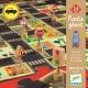 ULICE W MIEŚCIE puzzle + znaki drogowe