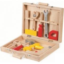 WALIZECZKA z narzędziami Bricolo