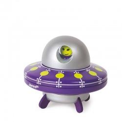 STATEK UFO magnetyczny