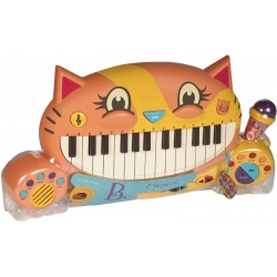 MEOWSIC mini pianinko