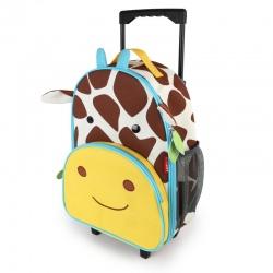 ŻYRAFA walizka ZOO