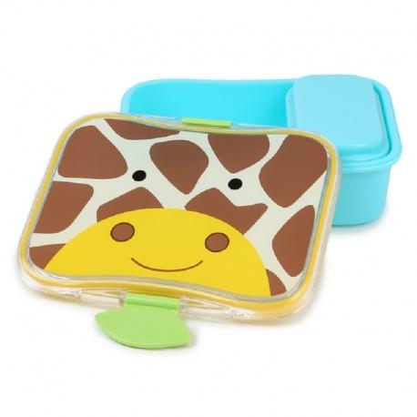 ŻYRAFA śniadaniówka Zoo