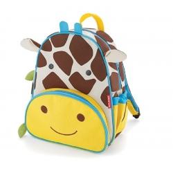 ŻYRAFA plecak dla przedszkolaka ZooPack