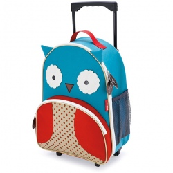 SOWA walizka ZOO