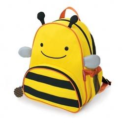 PSZCZÓŁKA plecak dla przedszkolaka ZooPack