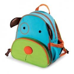 PIESEK plecak dla przedszkolaka ZooPack