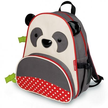PANDA plecak dla przedszkolaka ZooPack