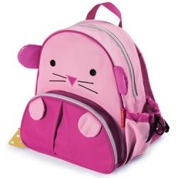 MYSZKA plecak dla przedszkolaka ZooPack