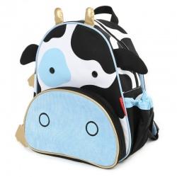 KRÓWKA plecak dla przedszkolaka ZooPack