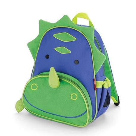 DINOZAUR plecak dla przedszkolaka ZooPack