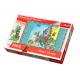 MAPA EUROPY puzzle 200 el.