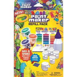 PAINT MAKER zestaw uzupełniający do mieszania farb