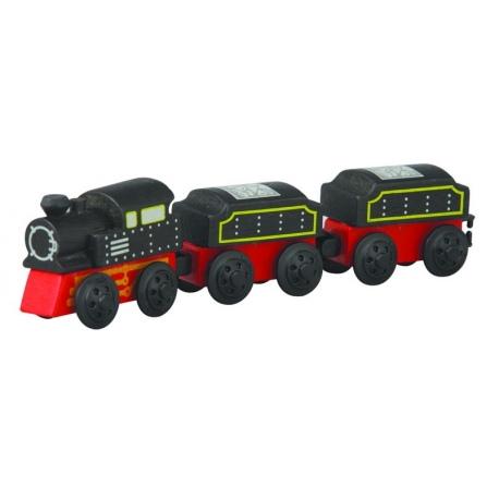 Pociąg do przewozu węgla
