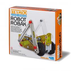 ROBOT ROBAK pojazd silnikowy MECHO