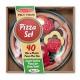ZESTAW filcowa pizza