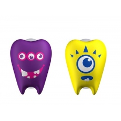 Oh&Yeah uchwyt na szczoteczkę do zębów