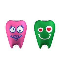 Kisses&Lover uchwyt na szczoteczkę do zębów