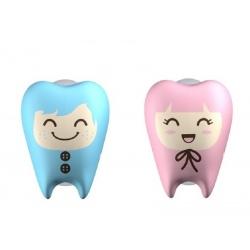 Freckie&Gigy uchwyt na szczoteczkę do zębów