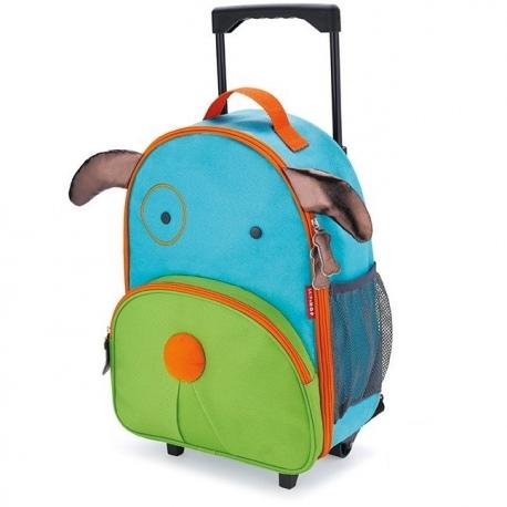 PIESEK walizka ZOO