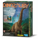 Szkielet dinozaura - Brachiozaur