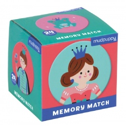 KSIĘŻNICZKA gra memory pamięciowa