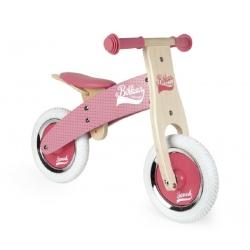 ROWEREK BIEGOWY różowy Scooter