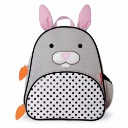 KRÓLICZEK plecak dla przedszkolaka ZooPack